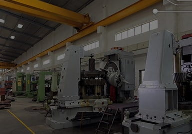 Rolling Mill Manufacturers